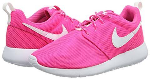 Nike Roshe One Older Kids' Shoe - Pink Image 4