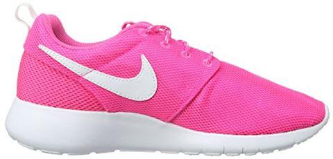 Nike Roshe One Older Kids' Shoe - Pink Image 5