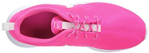 Nike Roshe One Older Kids' Shoe - Pink Image 6