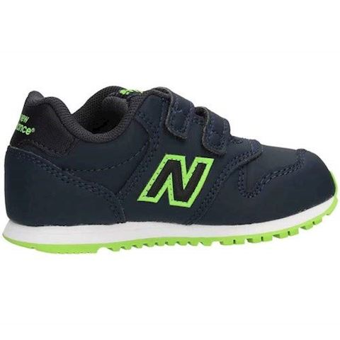 f9464ff36 New Balance KV500 girls s Shoes (Trainers) in blue Image 5