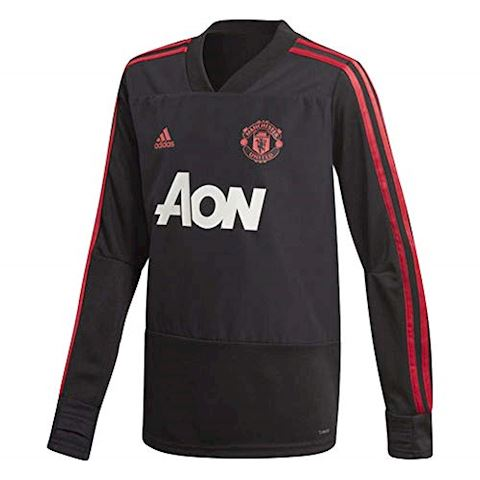 adidas Manchester United Training Top Image