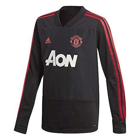 adidas Manchester United Training Top Image 3