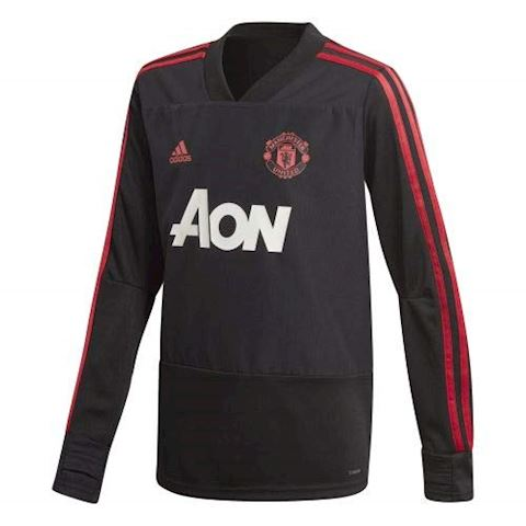 adidas Manchester United Training Top Image 4