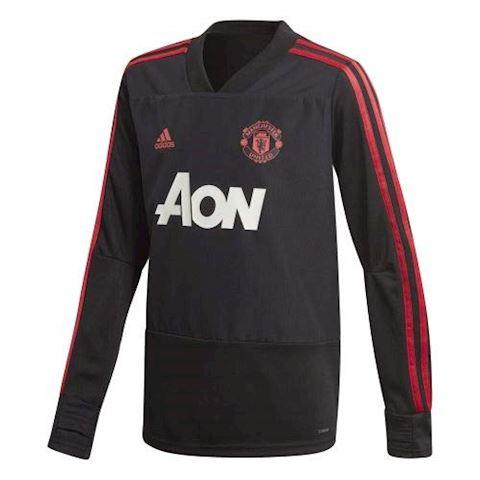 adidas Manchester United Training Top Image 4