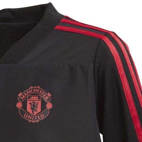 adidas Manchester United Training Top Image 6