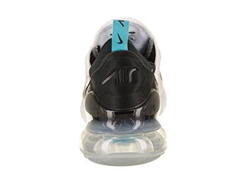 Nike Air Max 270 Men's Shoe - Black Image 3