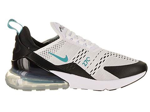 Nike Air Max 270 Men's Shoe - Black Image 5