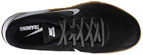 Nike Metcon 4 Men's Cross Training, Weightlifting Shoe - Black Image 12
