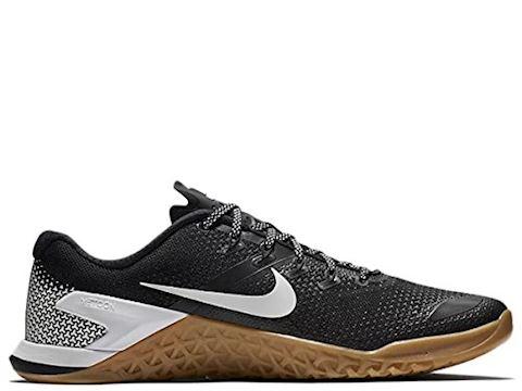 Nike Metcon 4 Men's Cross Training, Weightlifting Shoe - Black Image 2