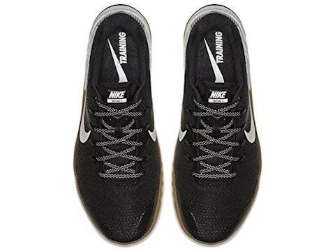 Nike Metcon 4 Men's Cross Training, Weightlifting Shoe - Black Image 5