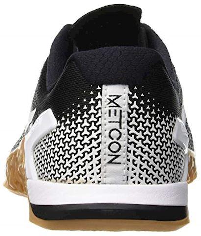 Nike Metcon 4 Men's Cross Training, Weightlifting Shoe - Black Image 7