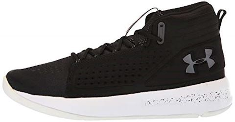 Under Armour Men's UA Torch Basketball Shoes