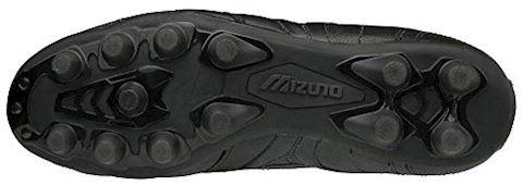 Mizuno Morelia II MD FG Blackout - Black/Black Image