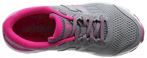 New Balance  KJ680  girls's Shoes (Trainers) in Grey Image 7