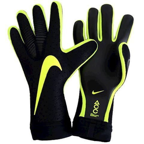 Nike Goalkeeper Touch Elite Football Gloves - Black