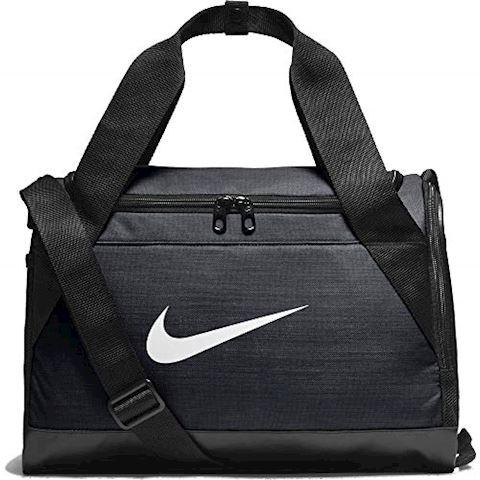 Nike Brasilia (Extra Small) Training Duffel Bag - Black Image