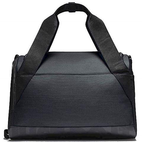 Nike Brasilia (Extra Small) Training Duffel Bag - Black Image 3