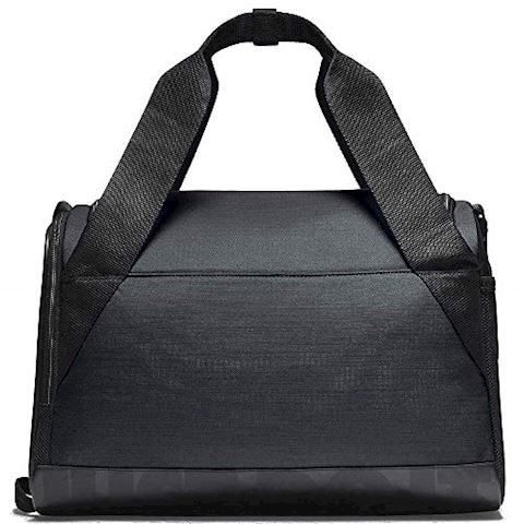Nike Brasilia (Extra Small) Training Duffel Bag - Black Image 6