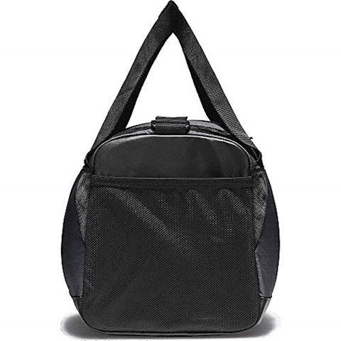Nike Brasilia (Extra Small) Training Duffel Bag - Black Image 7