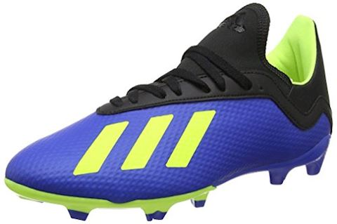 adidas X 18.3 Firm Ground Boots Image