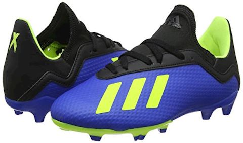 adidas X 18.3 Firm Ground Boots Image 12