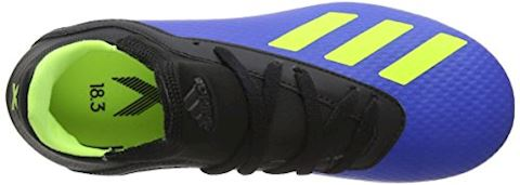 adidas X 18.3 Firm Ground Boots Image 14