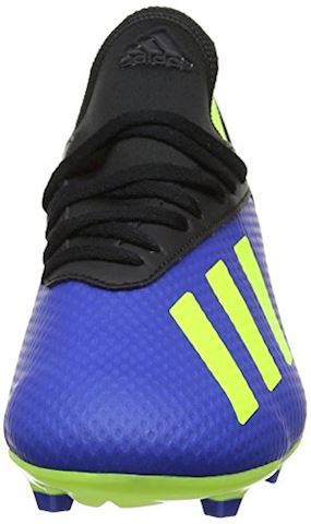 adidas X 18.3 Firm Ground Boots Image 4