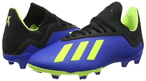 adidas X 18.3 Firm Ground Boots Image 5