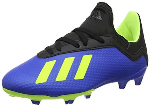 adidas X 18.3 Firm Ground Boots Image 8