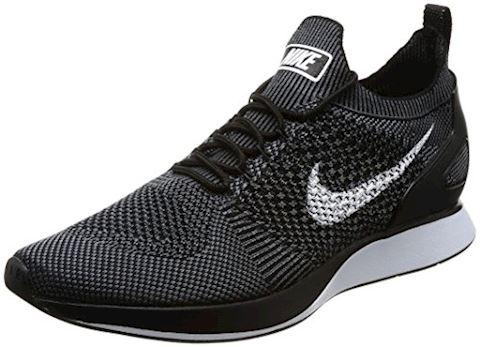 Nike Air Zoom Mariah Flyknit Racer Men's Shoe - Black Image