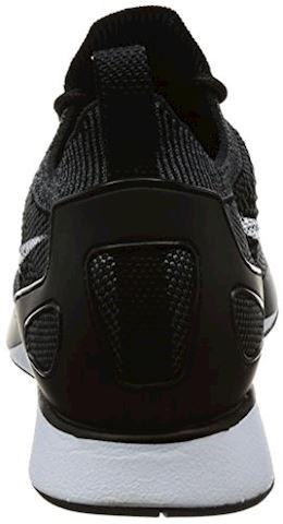Nike Air Zoom Mariah Flyknit Racer Men's Shoe - Black Image 2
