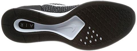 Nike Air Zoom Mariah Flyknit Racer Men's Shoe - Black Image 3