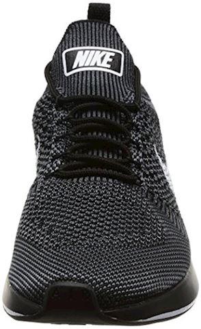 Nike Air Zoom Mariah Flyknit Racer Men's Shoe - Black Image 4
