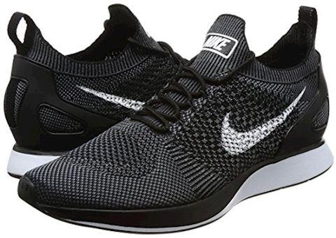 Nike Air Zoom Mariah Flyknit Racer Men's Shoe - Black Image 5