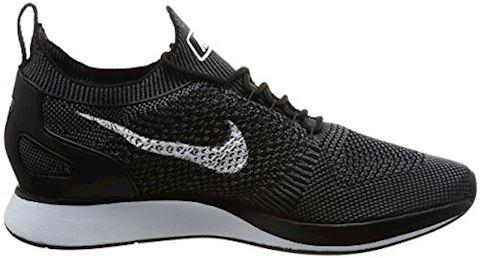 Nike Air Zoom Mariah Flyknit Racer Men's Shoe - Black Image 6