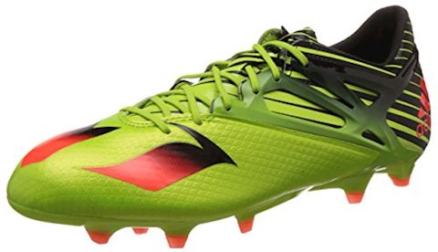 adidas Messi 15.1 Firm/Artificial Ground Boots Image