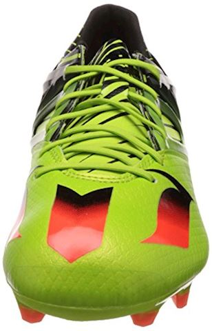 adidas Messi 15.1 Firm/Artificial Ground Boots Image 4
