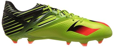 adidas Messi 15.1 Firm/Artificial Ground Boots Image 6