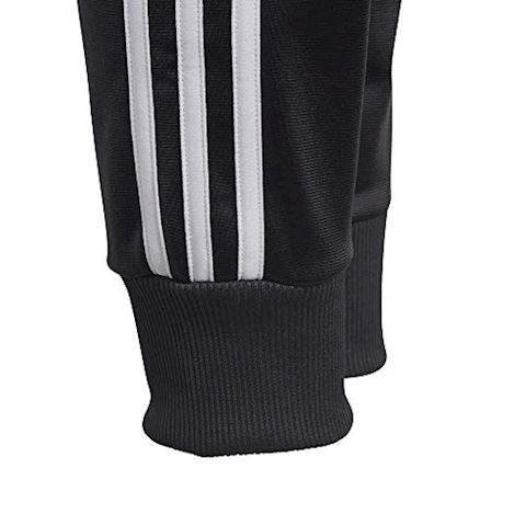 adidas Little Girls Knitted Tracksuit Image 4