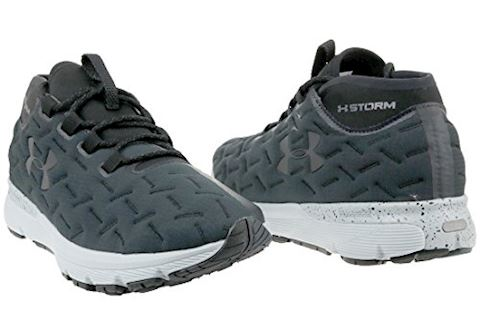 Under Armour Men's UA Charged Reactor Run Running Shoes Image 5