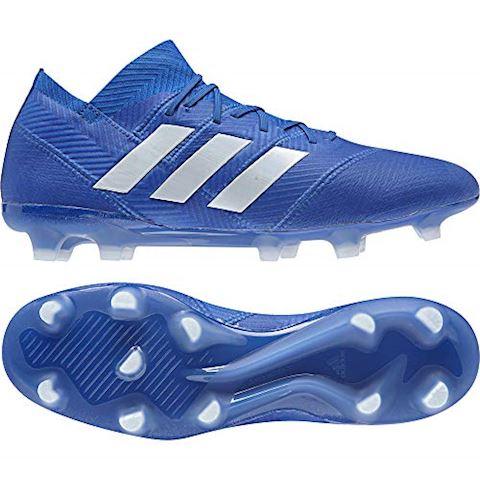69255179caac adidas Nemeziz 18.1 Firm Ground Boots | DB2080 | FOOTY.COM
