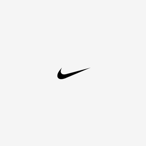 Nike Air Force 1 Older Kids' Shoe - White Image 3