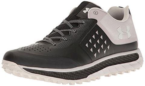 Under Armour Men's UA Horizon STR Trail Running Shoes Image