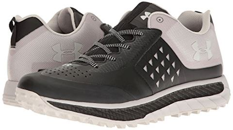 Under Armour Men's UA Horizon STR Trail Running Shoes Image 6