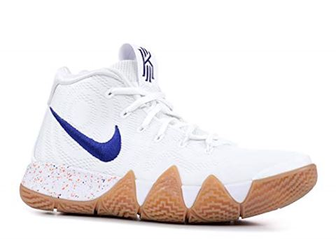 Nike Kyrie 4'Uncle Drew'Basketball Shoe - White Image