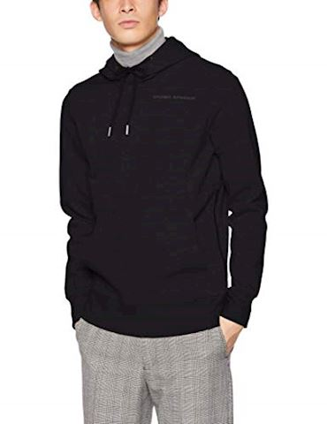 Under Armour Men's UA Pursuit Microthread Pullover Hoodie Image
