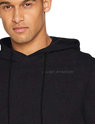 Under Armour Men's UA Pursuit Microthread Pullover Hoodie Image 5