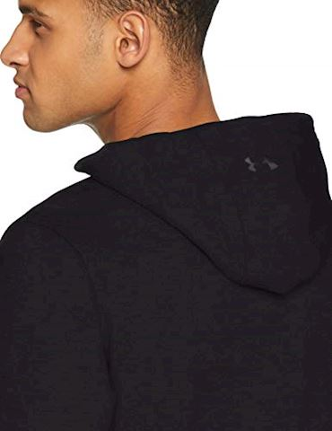 Under Armour Men's UA Pursuit Microthread Pullover Hoodie Image 7