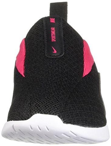 Nike Viale Toddler Shoe - Black Image 4