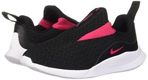 Nike Viale Toddler Shoe - Black Image 5